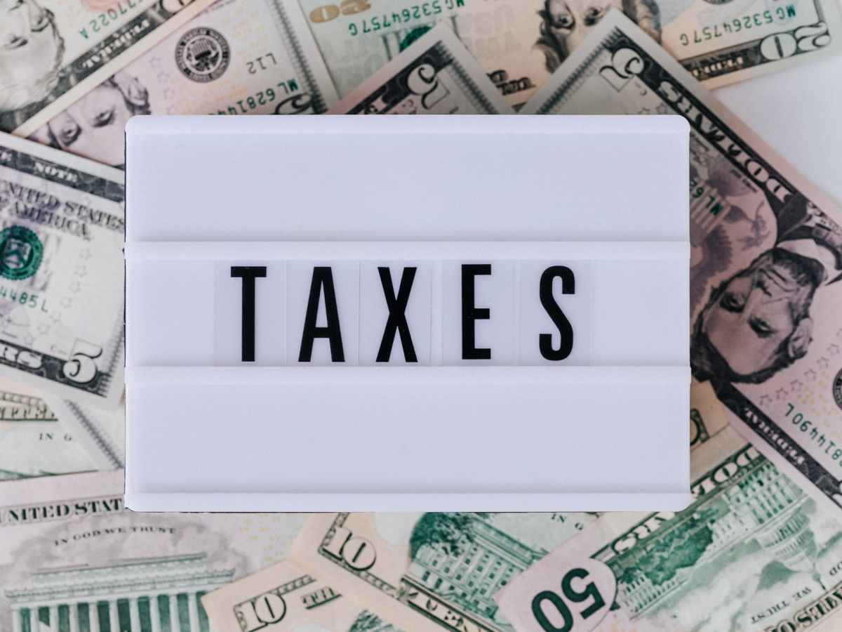 Tax planning for physicians