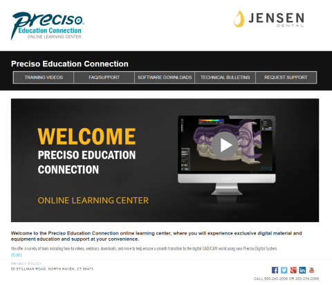 Education Connection Portal
