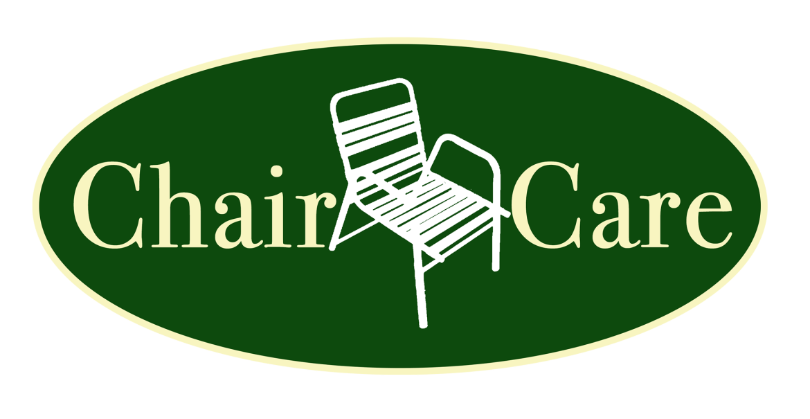 The Chair Care Company - Logo