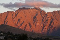 The Remarkables, em Queenstown. Perfect name, isn't it?!