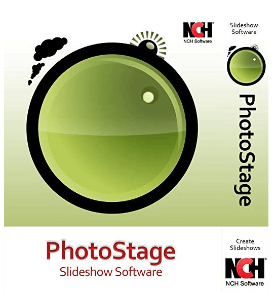 NCH PhotoStage Slideshow Producer Professional 6.35 Beta with Keygen