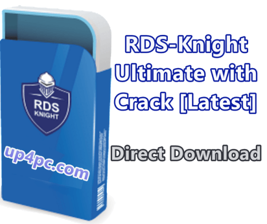 RDS-Knight Ultimate Protection 4.4.10.30 with Key [Latest]