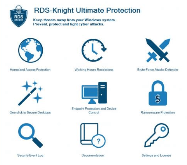 RDS-Knight Ultimate Protection 4.3.10.16 with Key [Latest]