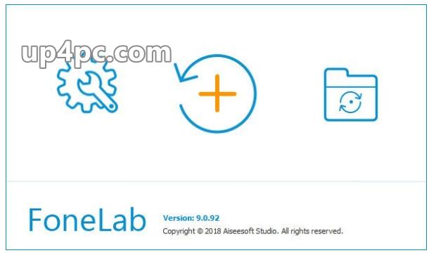 Aiseesoft Fonelab 10.1.38 Crack [Latest]