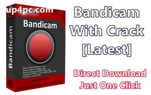Bandicam 4.5.5.1632 With Crack [Latest] 1
