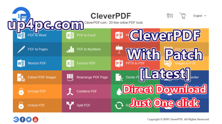 Cleverpdf 3.0.0 With Patch [Latest]