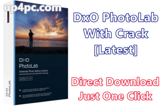 DxO PhotoLab 3.2.0 Build 4344 Elite With Crack [Latest] 1