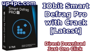 IObit Smart Defrag Pro 6.5.0.92 With Crack [Latest] 1