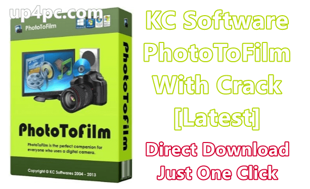 Kc Software Phototofilm 3.9.2.100 With Crack [Latest]