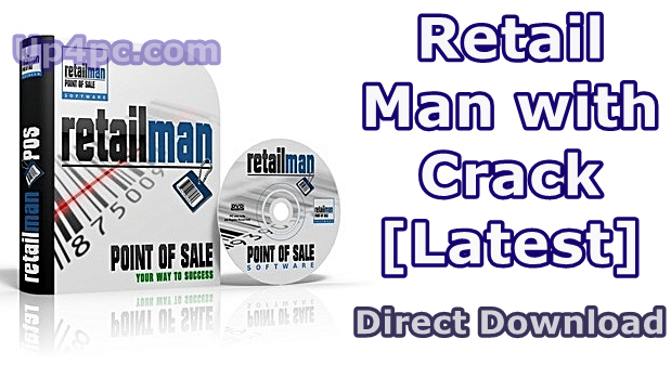 Retail Man 2.7.5.7 With Crack [Latest]