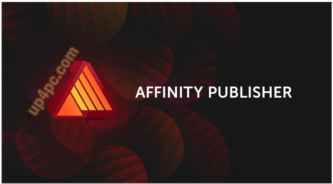 Serif Affinity Publisher 1.7.3.481 With License Key