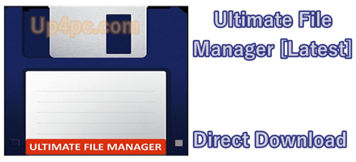 Ultimate File Manager 6.0