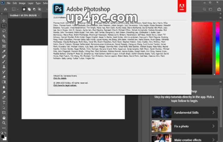 Adobe Photoshop 2020 crack