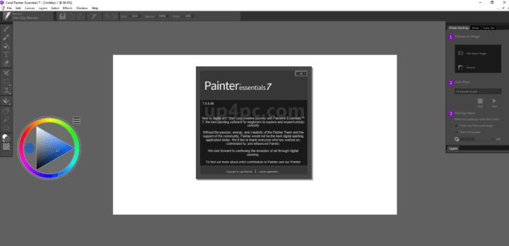 Corel Painter Essentials Activation Key