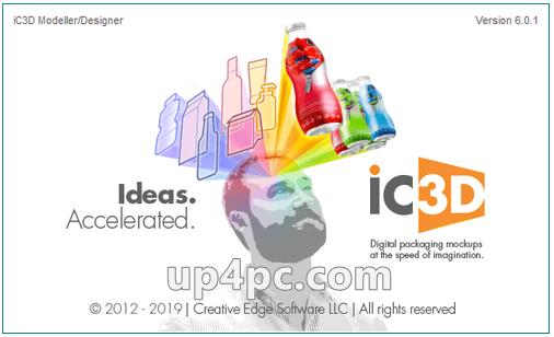 Creative Edge Software iC3D Suite Full Version crack