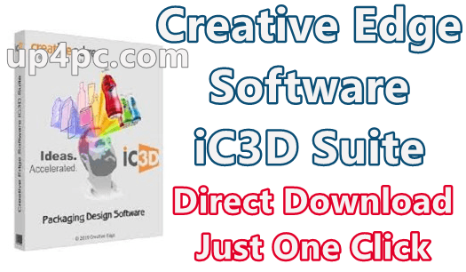 Creative Edge Software iC3D Suite 6.0.1 With Crack [Latest]