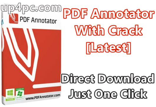 PDF Annotator 7.1.0.724 With Crack [Latest]