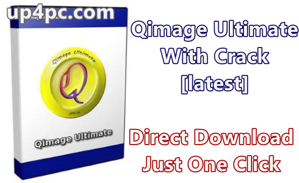 Qimage Ultimate 2020.105 With Crack [Latest]