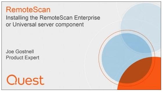 Remotescan Enterprise Server 10.812 With Crack [Latest]