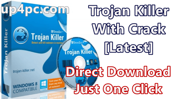 Trojan Killer 2.0.101 With Crack [Latest]