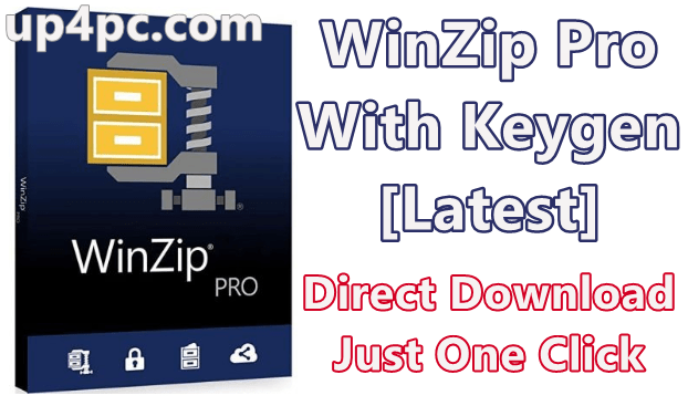 WinZip Pro 24.0 Build 13650 With Keygen [Latest]