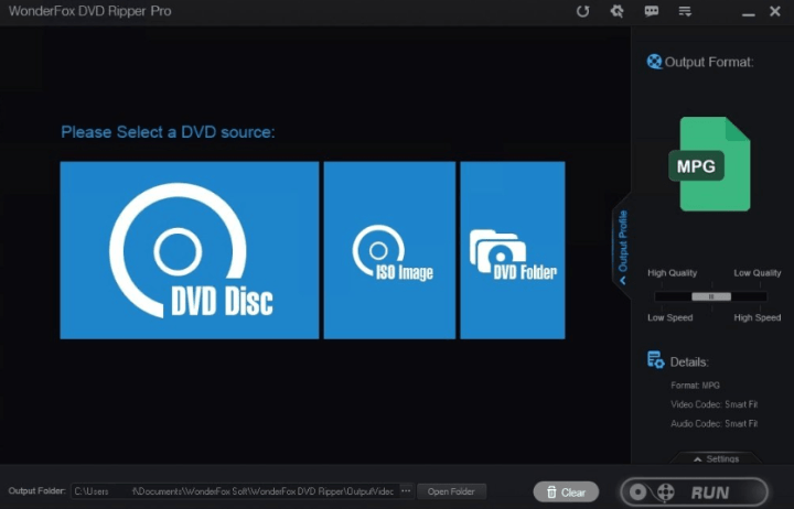 WonderFox DVD Ripper Pro Full Version