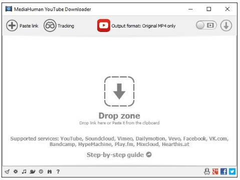 MediaHuman YouTube Downloader 3.9.9.49 (1011) With Crack [Latest] 1