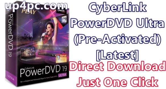 Cyberlink powerdvd 17 ultra crack 2017 youtube.