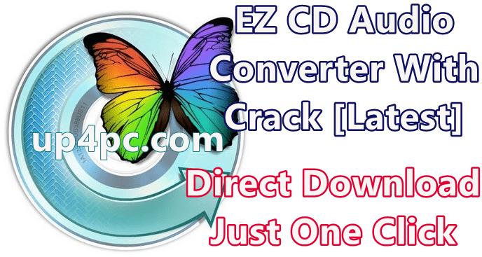 Ez Cd Audio Converter 9.0.5.1 With Crack [Latest]