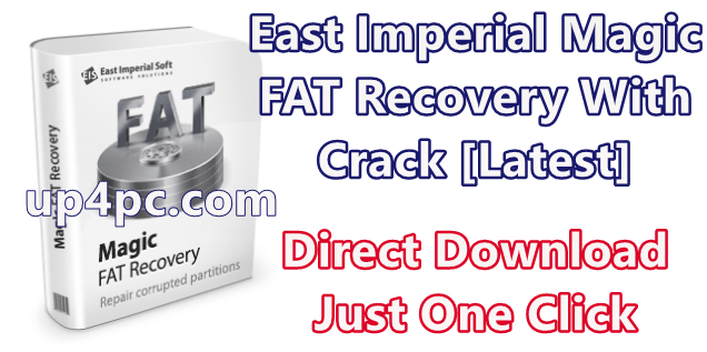East Imperial Magic FAT Recovery 3.0 With Crack [Latest]