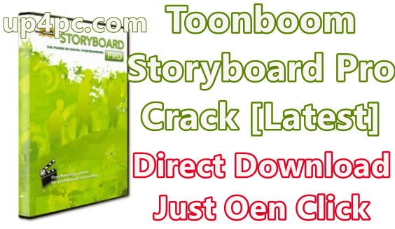 Toonboom Storyboard Pro 7 17.10.0 Build 15295 With Crack [Latest]