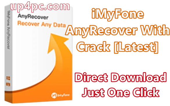 iMyFone AnyRecover 4.0.0.10
