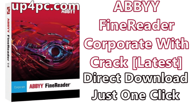 ABBYY FineReader Corporate 15.0.18.1494 With Crack [Latest]
