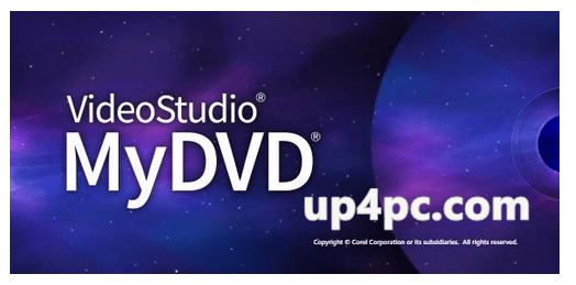 Corel VideoStudio MyDVD 3.0.122.0 With Crack [Latest]