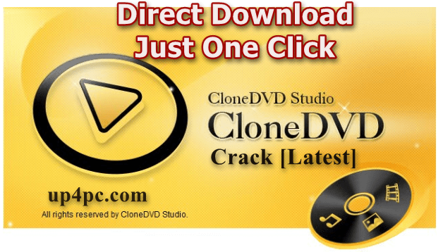 Clonedvd 7 Ultimate Crack With License Code