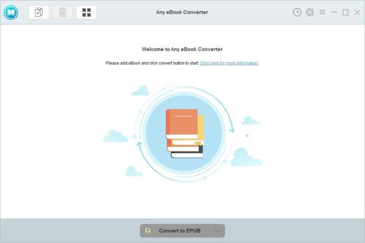 Any eBook Converter 1.2.0 Crack Download