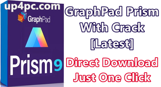 Graphpad Prism Free Download Crack For Pc