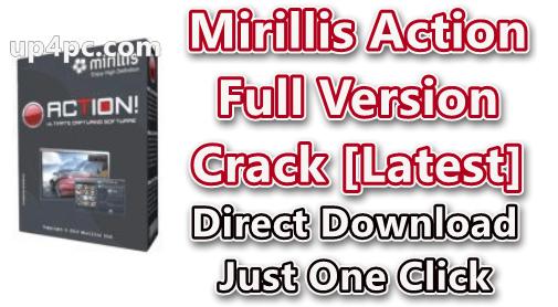 Mirillis Action! 4.7