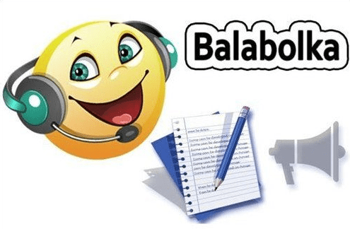 Balabolka 2.15.0.752 Free Download [Latest]