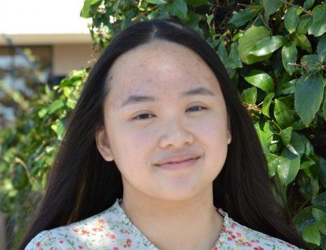 Photo of Betty Nguyen
