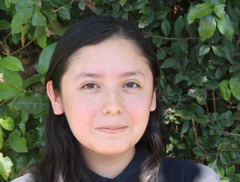 Photo of Melanie Rayas