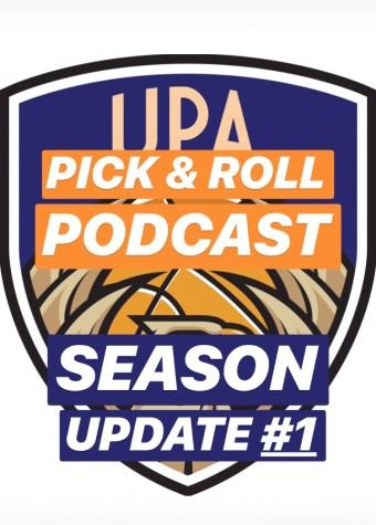 Pick & Roll Podcast Season Update #1