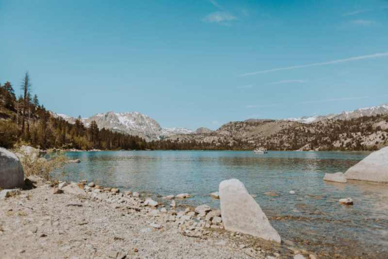 Things to Do in Mammoth - Fishing