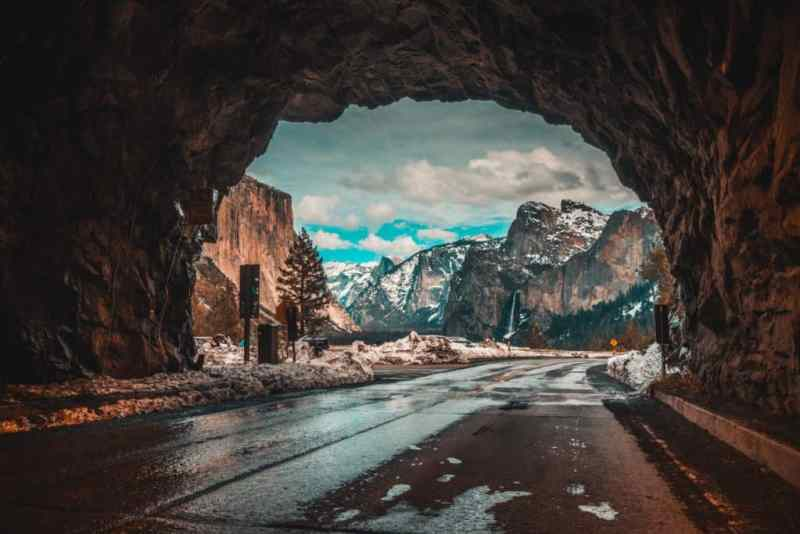 Mammoth Day Trips - Yosemite National Park