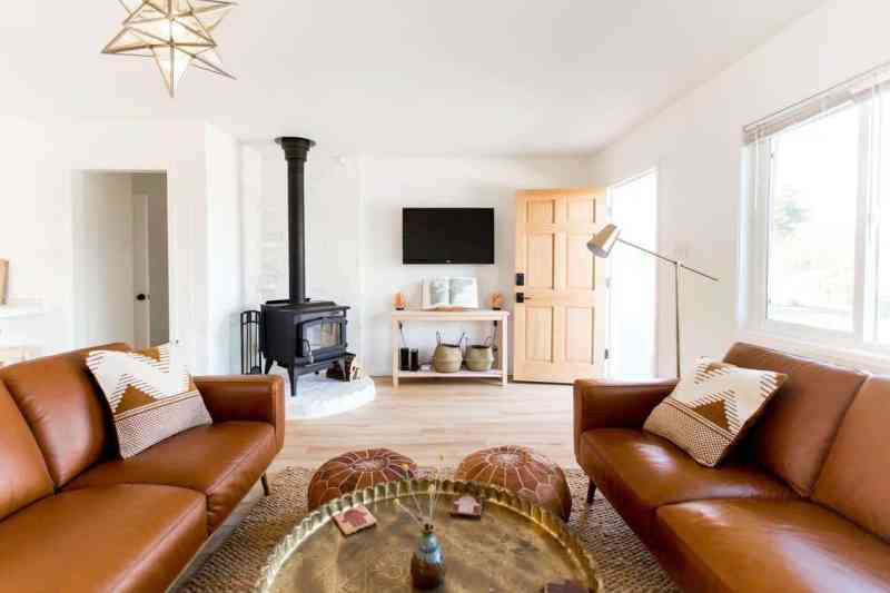 where to stay in joshua tree: houses for rent in joshua tree