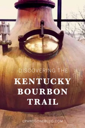 Kentucky Bourbon Trail Pt 12