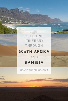 Road Trip Itinerary2