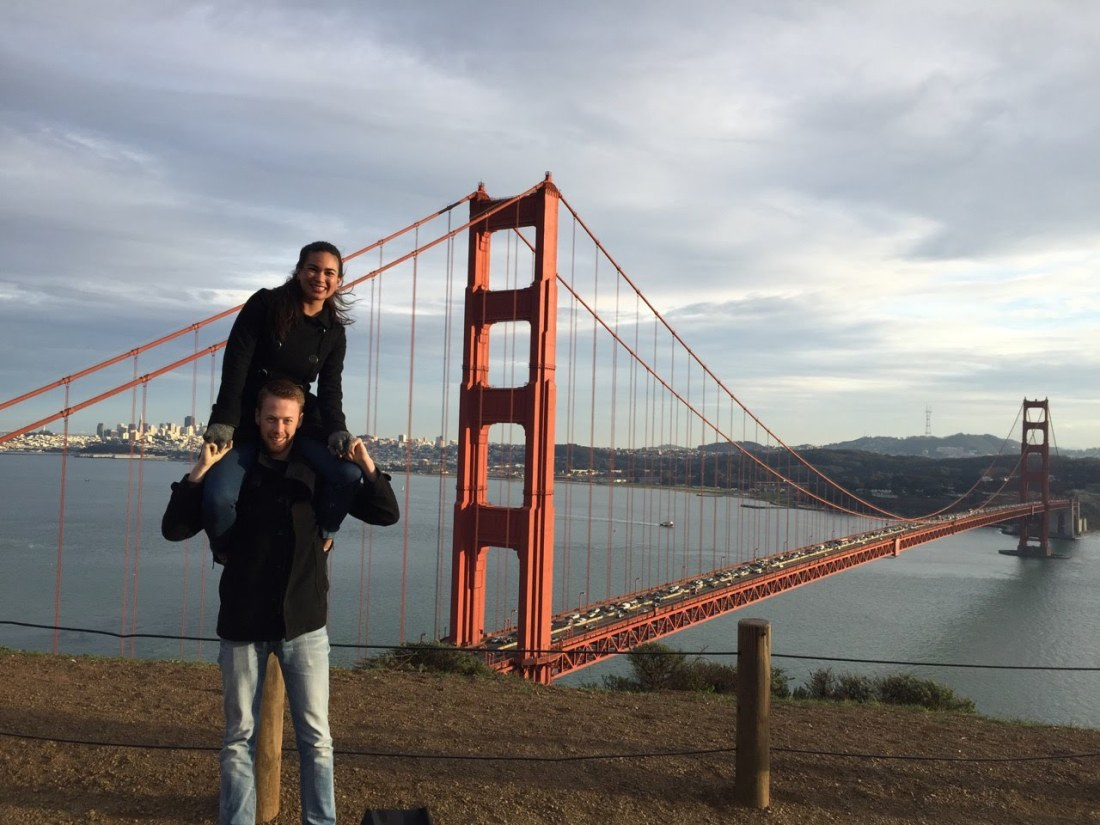 things we are not taller than san francisco