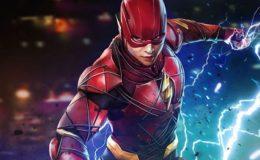 the flash ezra miller