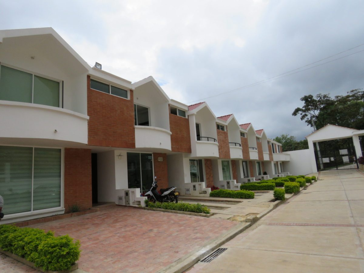 Apartamentos En Venta En Fusagasuga Parque La Colina Fusagasuga